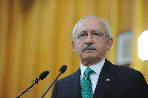 Kılıçdaroğlu: Gerekirse AİHM'e götüreceğiz