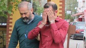 İzmit'te öğrenciye cinsel organını gösteren tacizci yakalandı