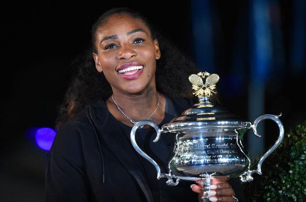 Serena Williams hamile