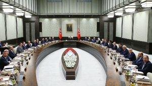 Bakan Veysel Eroğlu: Kabine değişikliği söz konusu değil