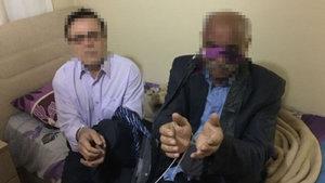 İstanbul'da kaçırılan Iraklı işadamı ve profesör böyle kurtarıldı