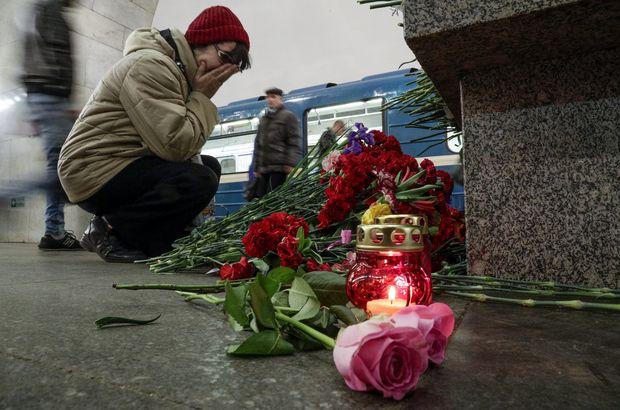 Rusya saldırısının planlayıcısı tespit edildi