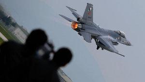 TSK'dan terör örgütü PKK'ya hava harekatı: 26 terörist etkisiz hale getirildi