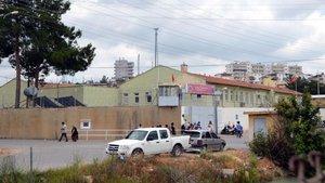 Mersin'de cezaevinde jandarma gardiyan kavgası