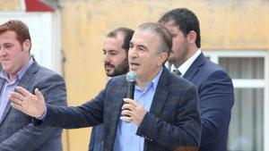 Naci Bostancı: Referandumda 'çatı partiler' ortaya çıktı