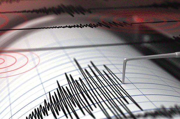 Manisa'da 20 günde 102 deprem! SON DEPREMLER