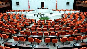 Meclis 2019'a hazırlanıyor