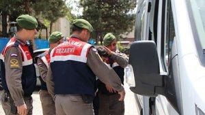 Bolu'da zihinsel engelliye şantiyede tecavüze 16 yıl hapis istemi