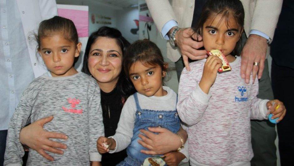 Gazi Yaşargil Eğitim ve Araştırma Hastanesi