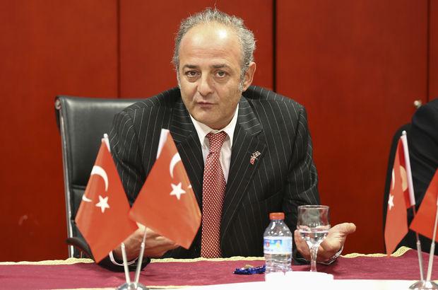 Gençlerbirliği Murat Cavcav
