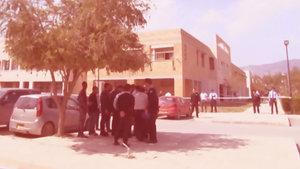 Kıbrıs'ta Gamze Pehlivan adlı kadın üniversite kampüsü içinde öldürüldü