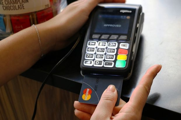 Mastercard parmak izi sensörlü kredi kartı testine başladı