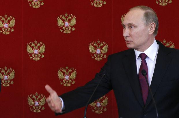 Rus lider Putin'den 'seçim' açıklaması