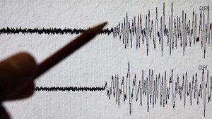 SON DAKİKA! Balıkesir'de 4.2 büyüklüğünde deprem
