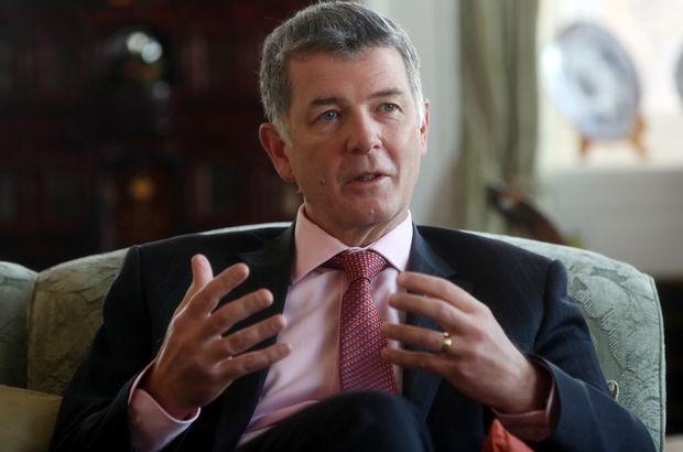 İngiliz Büyükelçi: Vatandaşlarımızın Türkiye'ye gelmesini destekliyoruz