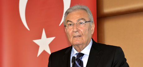 CHP'li Deniz Baykal'dan referandum açıklaması: 2019'da görülecek hesabımız var