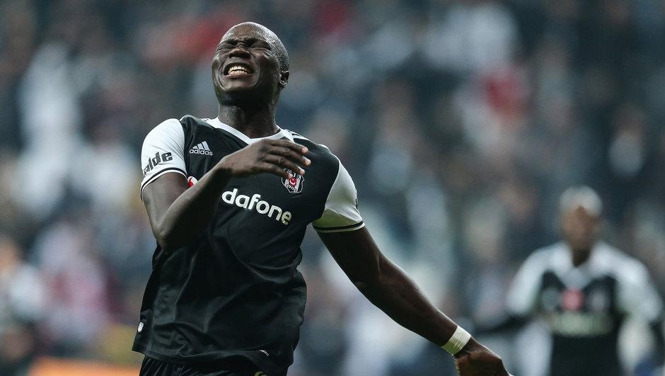 Vincent Aboubakar Beşiktaş