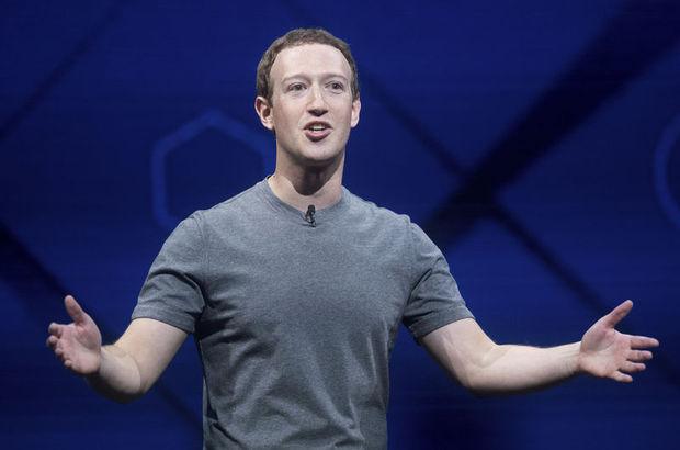 Facebook'tan dev plan!