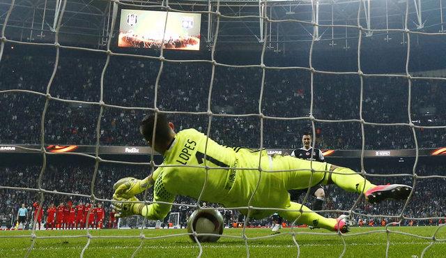 Mehmet Demirkol'dan Beşiktaş - Lyon maçı değerlendirmesi