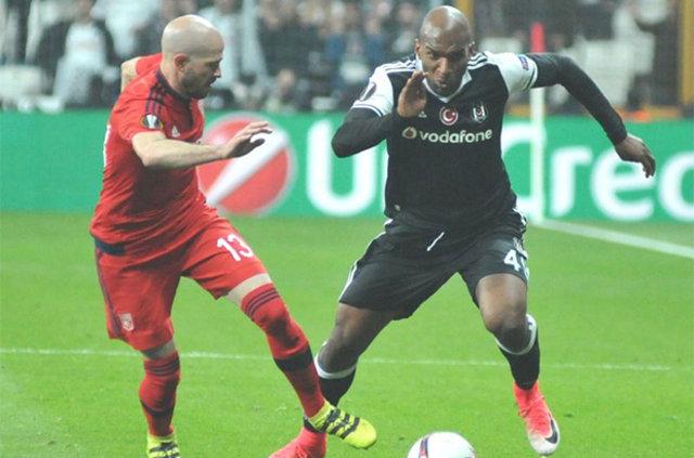 Bülent Yavuz, Beşiktaş-Lyon maçı hakemi Milorad Mazic'i değerlendirdi!