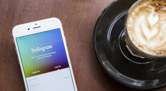 ABD'de Instagram'da ürün reklamı yapan ünlüler ikaz edildi