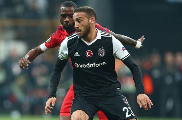 """Lyon Başkanı Michel Aulas'dan Beşiktaş'a övgüler: """"Bu kupayı yakın zamanda kazanacaklar"""""""