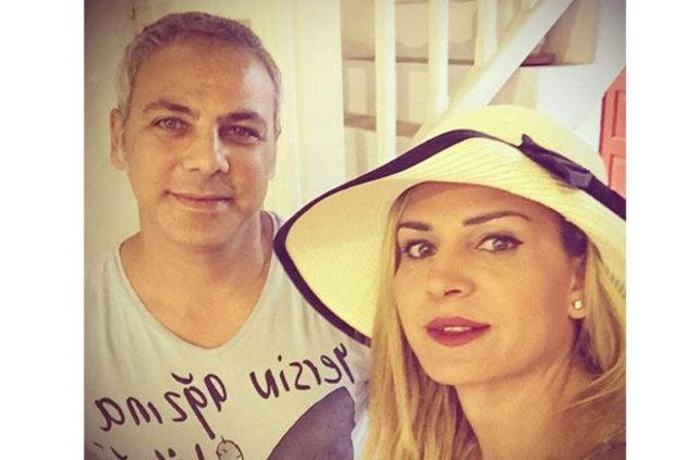 Nagihan Karadere ile Uğur Gökçe boşandı