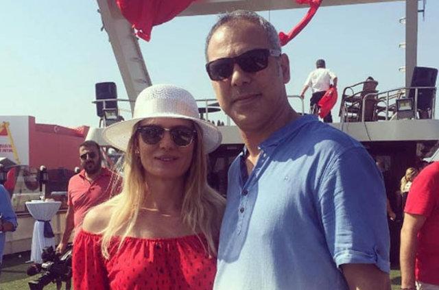 Nagihan Karadere eşi Uğur Gökçe'den boşandı