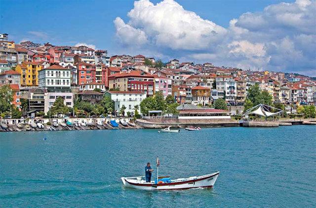 Türkiye'nin en mutlu illeri