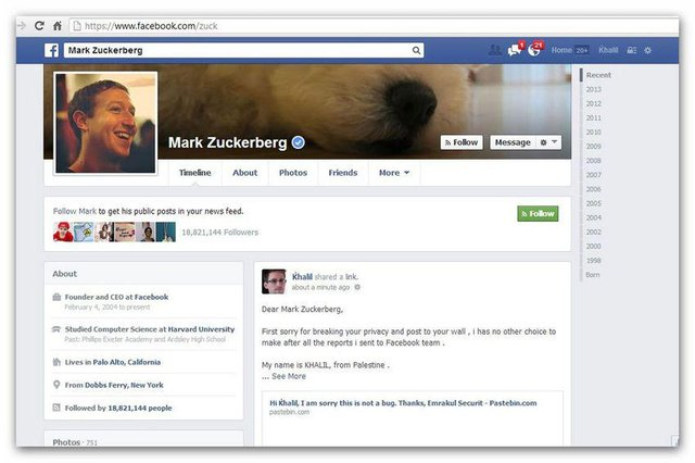 Facebook profil fotoğrafından kişilik testi!