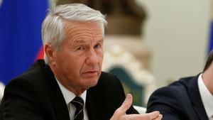 Avrupa Konseyi Başkanı'ndan referandum açıklaması