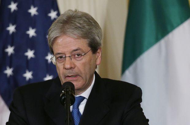 İtalya Başbakanı'ndan referandum yorumu: Not etmemiz gerek