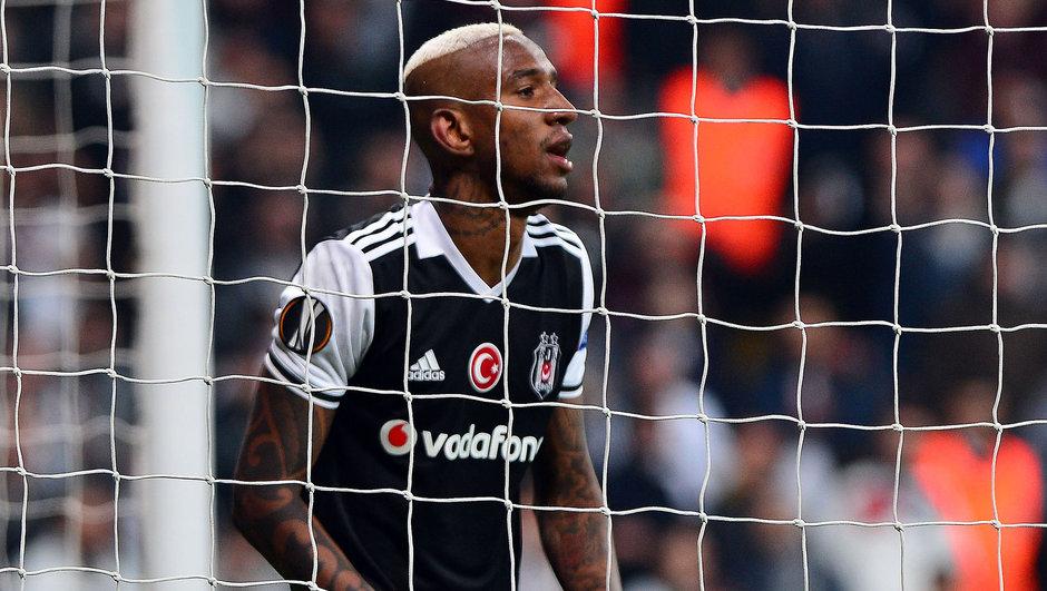 Anderson Talisca Beşiktaş