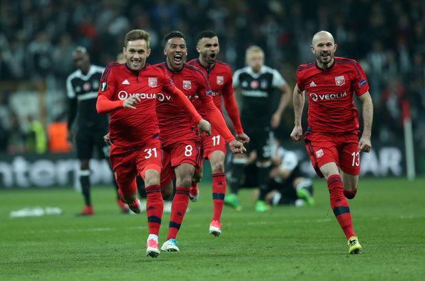 Metin Albayrak Beşiktaş