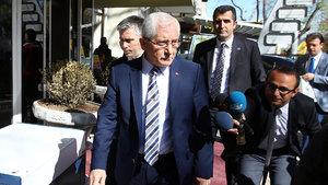 YSK Başkanı Sadi Güven'den 'gerekçeli karar' açıklaması