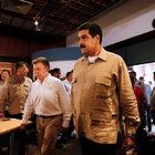 MADURO'DAN NOBEL ÖDÜLLÜ DEVLET BAŞKANINA TEHDİT: TÜM SIRLARI AÇIKLARIM!