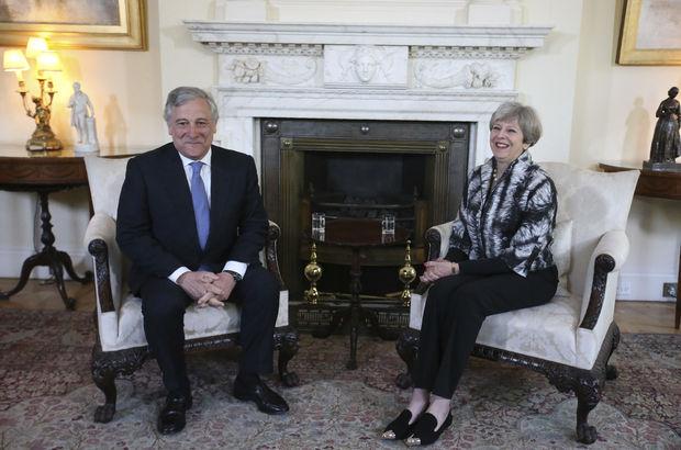 """""""İngiltere AB'den ayrılmaktan vazgeçebilir"""""""