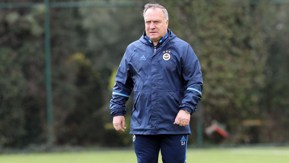 Fenerbahçe Galatasaray Advocaat Alper Potuk