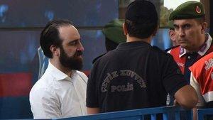 Soma davasında, Can Gürkan'a ilk hapis cezası sahtecilikten