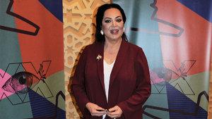 Türkan Şoray: Kadınlar sinemaya hükmedebilir