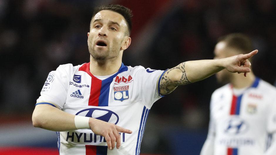 Beşiktaş Mathieu Valbuena