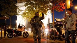 Paris'te üç yılda altı terör saldırısı, 150'den fazla can kaybı!