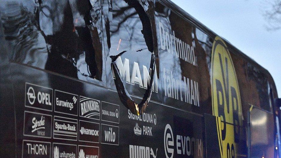 dortmund bus