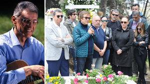 Sanatçı dostları, Attila Özdemiroğlu'yla ilgili anılarını anlattı