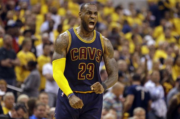 Cleveland Cavaliers'tan geri dönüş rekoru