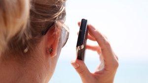 Cep telefonu beyin tümörüne neden oldu