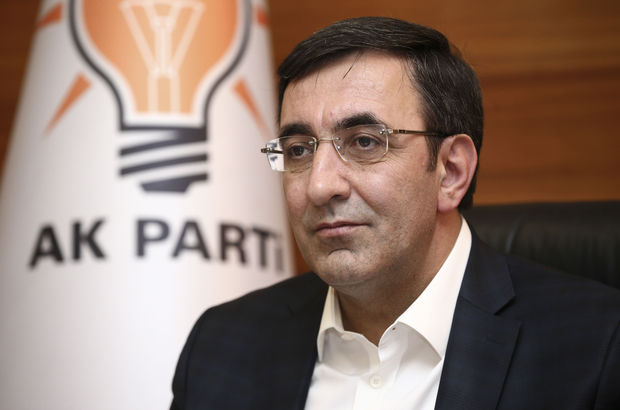 AK Partili Yılmaz: Yeni sistemde işimiz zorlaşabilir