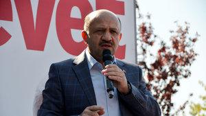 Milli Savunma Bakanı Fikri Işık'tan Rakka operasyonu açıklaması