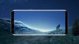 Samsung Galaxy S8 fiyatında indirime gidildi