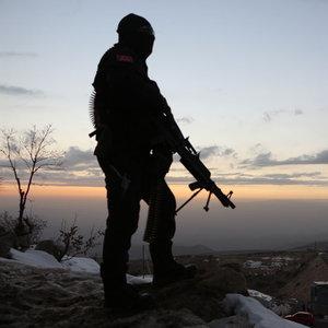 ŞIRNAK'TA ETKİSİZ HALE GETİRİLEN TERÖRİST SAYISI 29'A YÜKSELDİ